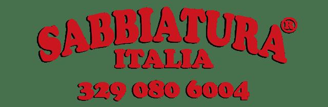 Sabbiatura Italia